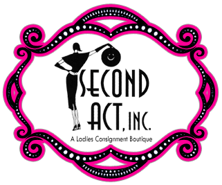 Second Act Metairie Ladies Consignment Store